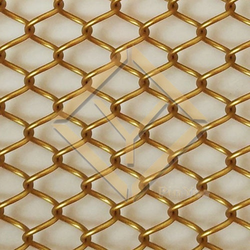 mesh curtain for interior decorative - pinyee produce