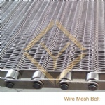 Metal Wire Mesh Belt